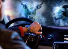 NE PUŠTAJTE IH ZA VOLAN: Horoskop otkriva najgore vozače među znakovima